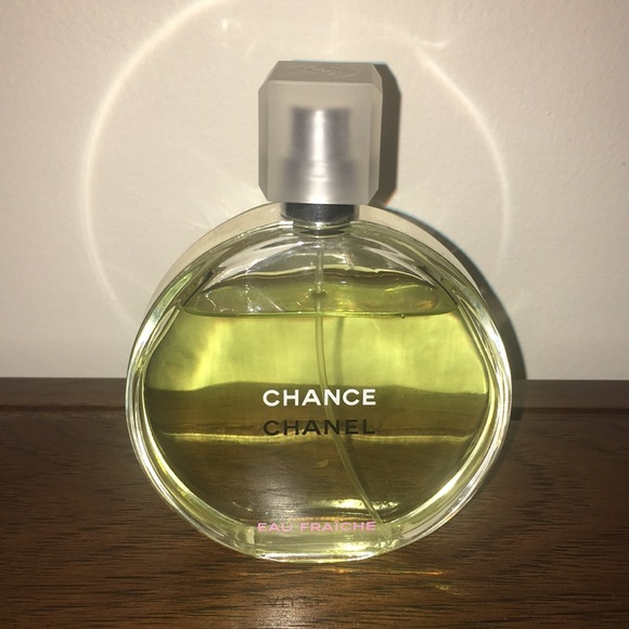 4dc32df2f CHANEL Makeup | Chance Edt 34oz | Poshmark